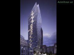 В Париже появится новый небоскреб