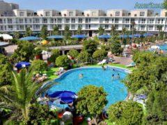 AF-Hotel & Aqua Park в Баку