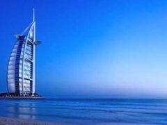 Burj Al Arab предлагает программу для детей