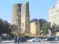 V фестиваль искусств «Девичья Башня» в Баку