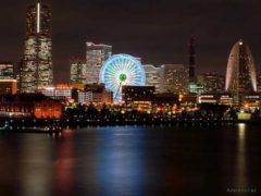 Йокогама проведет портовый фестиваль