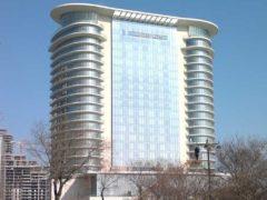 Цены на проживания в отелях Баку снизились