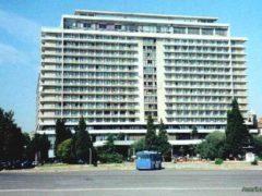 В Баку построят новый отель Интурист