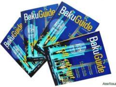 Вышел второй номер путеводителя Baku Guide