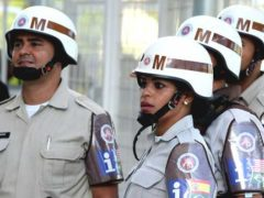 Полиция Бразилии предупреждает туристов
