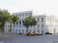 Музеи Азербайджана проведут День открытых дверей