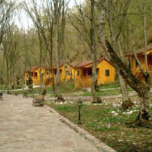 Alpine Qusar Resort