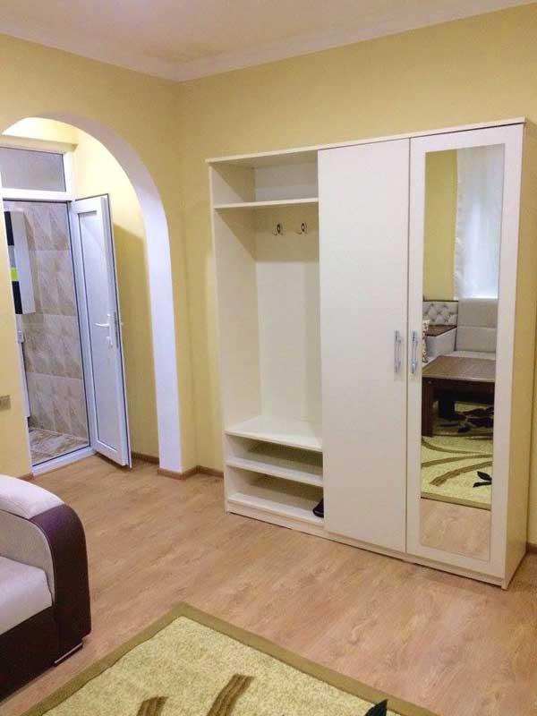 Комната отеля в Илису
