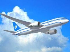 AZAL откроет рейсы в Бишкек и в Астрахань