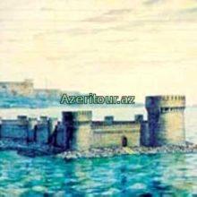 Сабаиловский замок