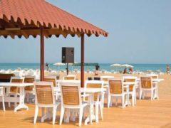 Пляж Dalqa