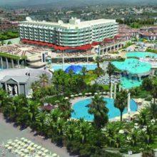 Курорт Сиде -Турция