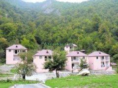 Nazlı Bulaq Resort