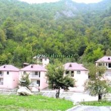 Nazlı Bulaq Resort Hotel