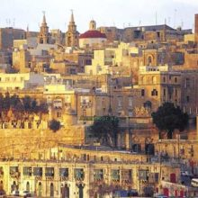Чудесный остров Мальта