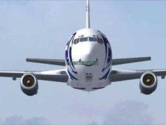 Авиакомпания AZAL — открываются рейсы Баку — Бишкек