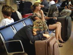 Около 100 туристов были обмануты в Турции
