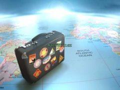 Российские туристы посещают Азербайджан