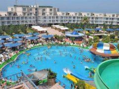 AF Hotel & AquaPark Баку
