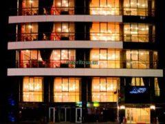 New Baku hotel