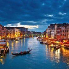 Романтический отдых в Венеции