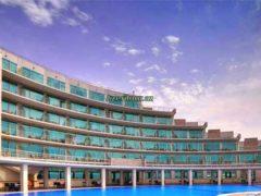 Отель Рамада Баку