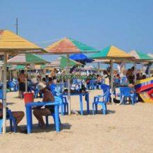 Sahil beach