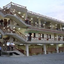 Terrace Hotel Guba