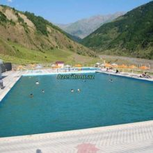 Ulu Dag Resort
