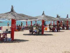 Пляж Xazri