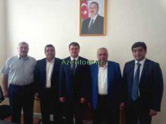 О развитие оздоровительного туризма в Азербайджане
