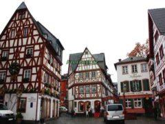 Германия приняла рекордное количество туристов