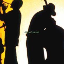 Бакинский джазовый фестиваль 2014 в октябре