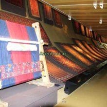 Новый Музей ковра открыт для общественности