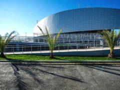 Музей Олимпийских игр 2014 в Сочи
