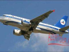 Начались авиарейсы Баку-Нью-Йорк- Баку