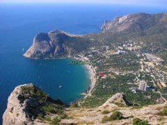 За 2014 год отдыхающих в Крыму стало больше