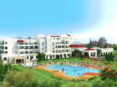 В Габала откроется отель-санаторий Карабах