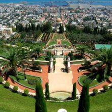 Курорт Израиля