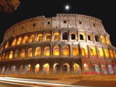 Прекрасные курорты Италии
