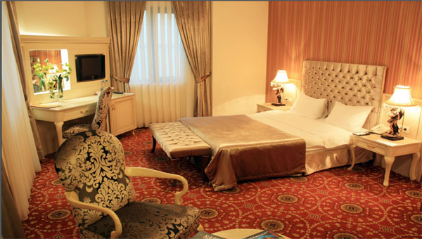 Номер отеля Atropat Hotel