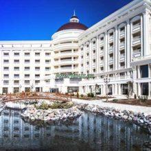 Samaxi Palace Platinum