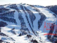 В Норвегии лыжный сезон откроется 31 октября