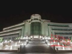 Naftalan Hotel by Rixos