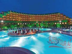 Лучшие отели мира по all inclusive (все включено)