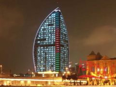 Очередные лицензии отелям Азербайждана