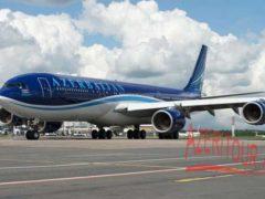 Авиарейс Баку-Киев всего за 219 евро