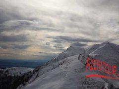 Туфандаг открыл свой горнолыжный сезон