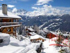 Топ-10 самых дорогих горнолыжных курортов Европы