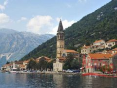Черногория отменила визовый режим Азербайджану